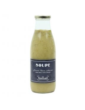 Soupe Fenouil, Anis vert, Citron