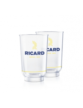 New Verre Ricard