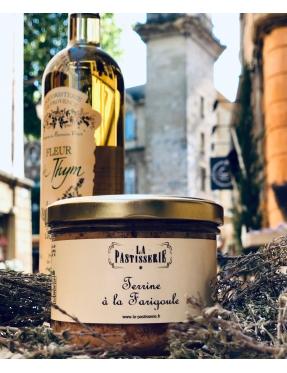 Terrine aux Amandes de Haute-Provence