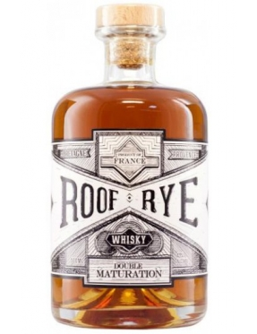 Whisky Roof Rye Ferroni