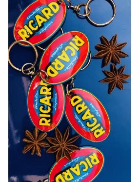 Porte clés Ricard