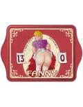 Vide poches métal Fanny
