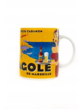Mug La Cagole