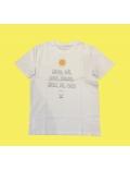 Tee-shirt Mais, où, est, donc, mon, ri, car