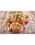 Tapenade d'Olives Vertes au Pastis